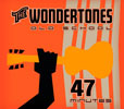 The Wondertones: Old School